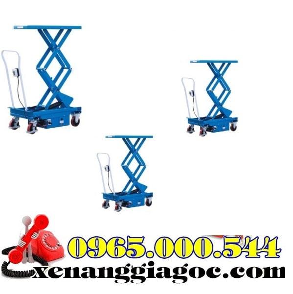 bàn nâng điện 350 kg giá rẻ