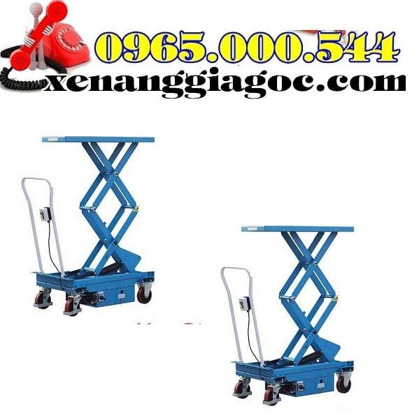 bàn nâng điện 800 kg