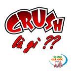 Crush Là Gì? Tìm Hiểu ý Nghĩa Của Crush Mà Giới Trẻ Quan Tâm