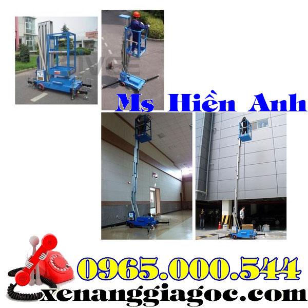 thang nâng người 10 m bestmax giá rẻ nhất