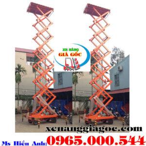 Thang Nang Nguoi 12 M O Ha Noi