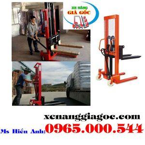 Xe Nang Tay Cao 1 Tan 2 Tan Gia Re Nhat