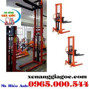 Xe Nang Tay Cao 1.5 Tan Gia Re O Hung Yen