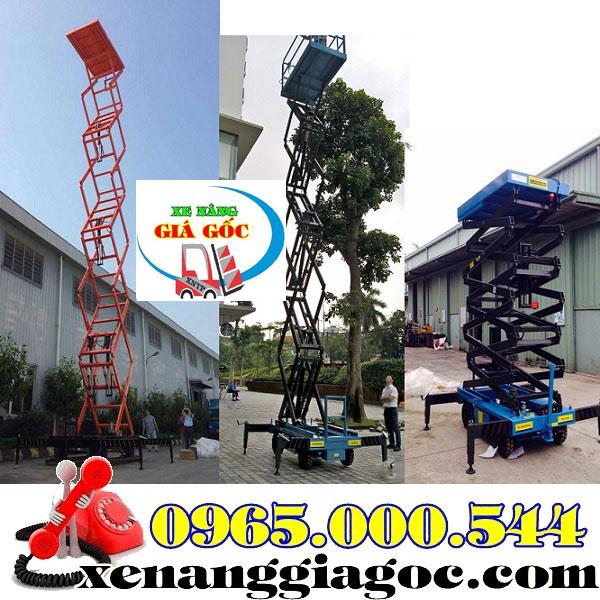 thang nâng người tại Quảng Bình
