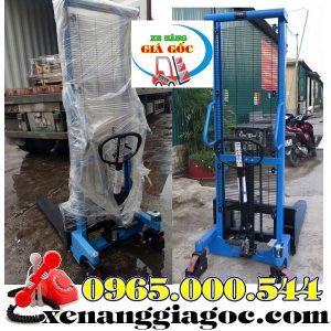 Xe Nâng Tay Cao Thủy Lực 1500kg