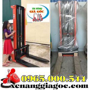 Cửa Hàng Bán Xe Nâng Tay Tại Bắc Ninh Giá Rẻ Giao Nhanh