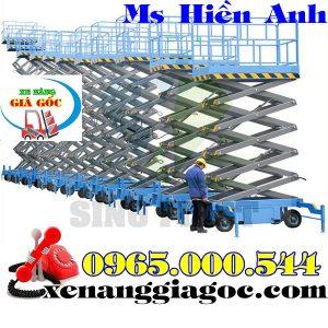 Mua Thang Nâng 300kg 6m 9m 12m 14m