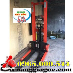 Mua Xe Nâng Tay Cao 3 Tấn 3000kg