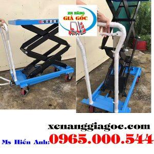 Mua Bàn Nâng Tay 350kg 1.5m Giá Rẻ