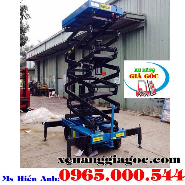 thang nâng 300kg 9m giá rẻ nhất