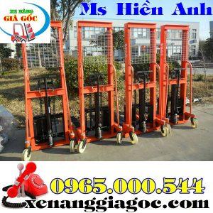 Xe Nâng Tay Cao 1t 2t 3t Tại Hà Nam