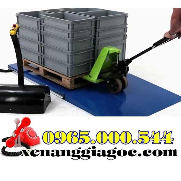 mua bàn nâng điện 1 tấn HY1001
