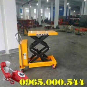 Bàn Nâng điện 500kg Nhập Khẩu Giá Rẻ Toàn Quốc