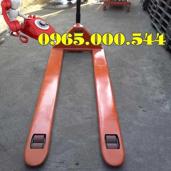 xe nâng tay 3 tấn càng dài 1.8m