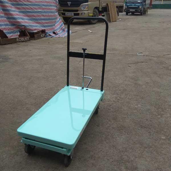 cung cấp  bàn nâng thủy lực 150kg OPK