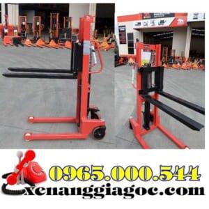 Giá Xe Nâng Tay Cao 500kg