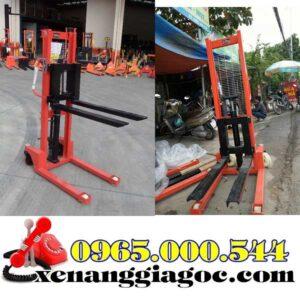 Xe Nâng Tay Cao Mini 500kg