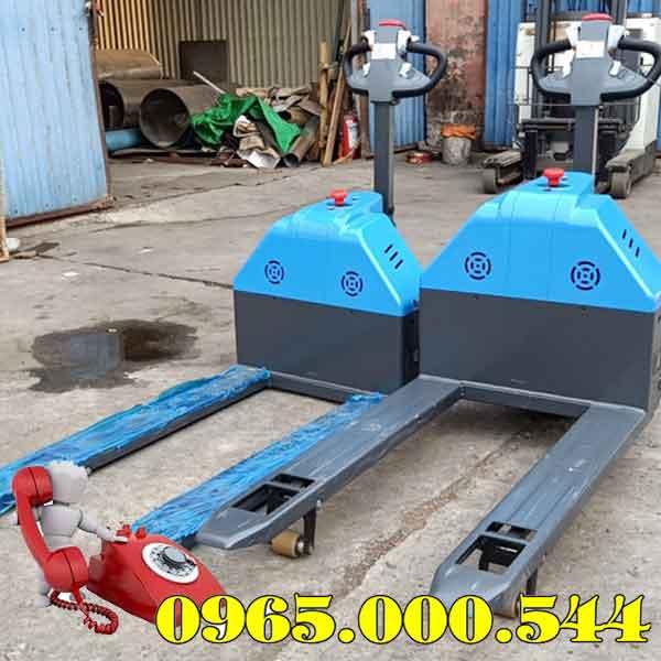 xe nâng điện thấp 1.5 tấn Eoslift