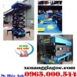Xe Nâng Người Cắt Kéo 14m 300kg 500kg Nhập Khẩu Giá Gốc