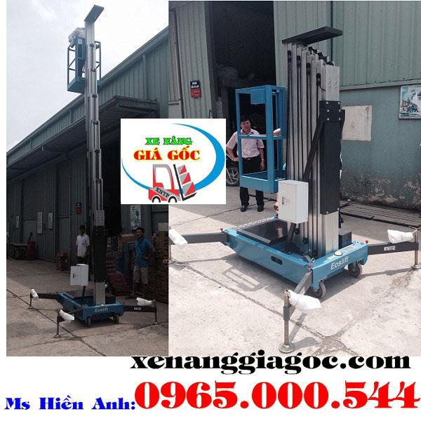Thang Nâng đơn 10m DAG1100 Eoslift Giá Cạnh Tranh Nhất