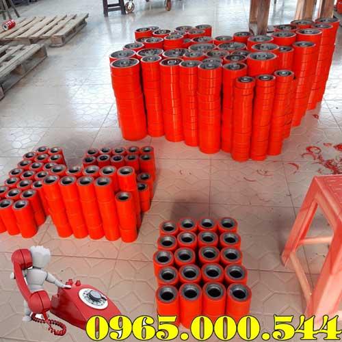 Banh Xe Nang Tay 80x70, 180x50