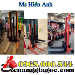 Dia Chi Ban Xe Nang Tay Cao Gia Re Tai Ninh Binh