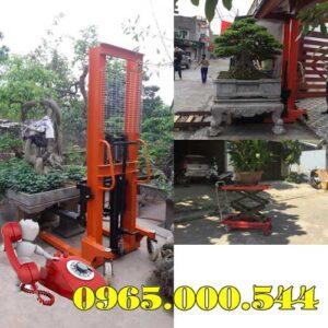 Dia Chi Ban Xe Nang Cay Canh Tai Nam Dinh
