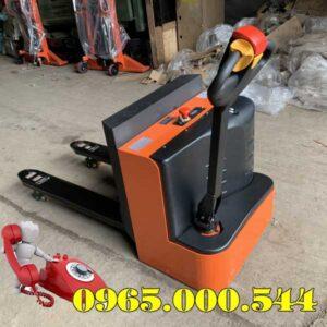 Xe Nâng Tay Điện Thấp 2 Tấn (2000kg)